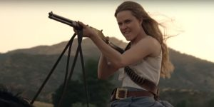 The Westworld Season #2 Trailer is Here! [Video]