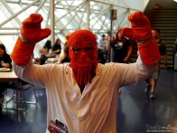 Zoidberg - Montreal Comiccon 2017 - Photo by Geeks are Sexy