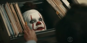 IT vs. IT: Pennywise and the IT Department [Video]
