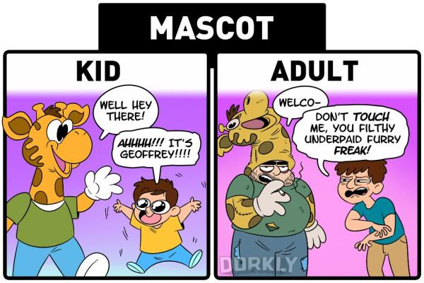 comics Adult furry