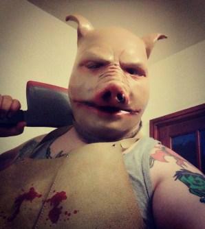 Richard Joseph - Pig's Revenge