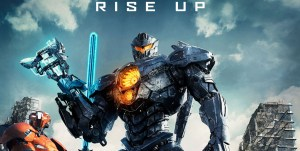 CANADIAN GIVEAWAY: PACIFIC RIM UPRISING Advance Screening Contest - 160 TICKETS!