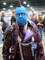 Yondu - Ottawa Comiccon 2018 - Photo by Geeks are Sexy