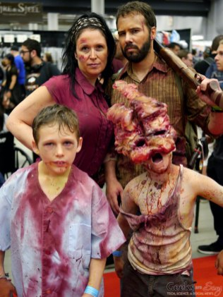 The Last of Us - Montreal Comiccon 2018 - Picture by Geeks are Sexy