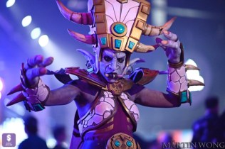 Blizzcon 2018 - Photo by Martin Wong
