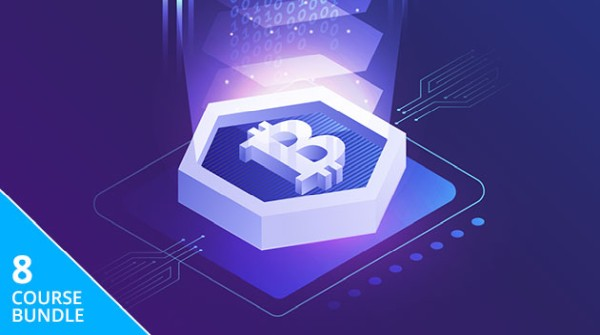 QnA VBage Course: The 2019 Blockchain Developer Mastery Bundle (30+ Hours of Training) – 97% Off!