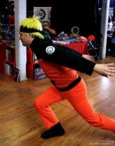 Naruto - Shawicon 2019