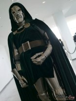 Doctor Doom - Geek-It 2019 - Photo by Geeks Are Sexy