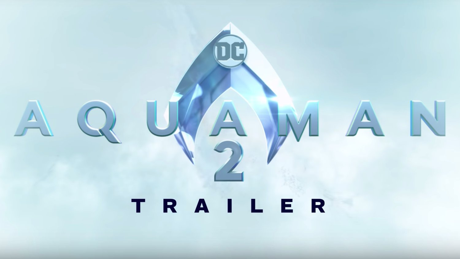 The AQUAMAN 2 Trailer that is in Reality a SHAZAM! Trailer