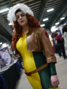 Rogue from the X-Men