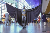 Batman - Quebec Comiccon 2019 - Photo by Geeks are Sexy