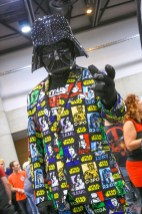Opposuit Vader - Quebec Comiccon 2019 - Photo by Geeks are Sexy