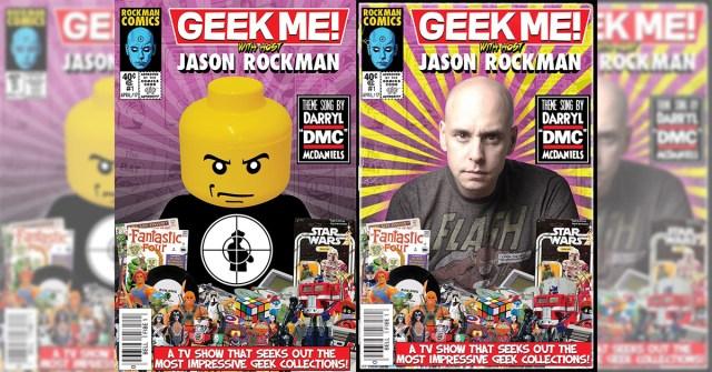 Geek Me!