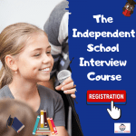 How to Prepare Your Child for the Independent School Interview