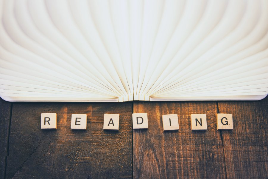 Reluctant readers: How to encourage your child to read