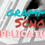 grammar school application process