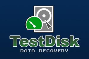Test Disk