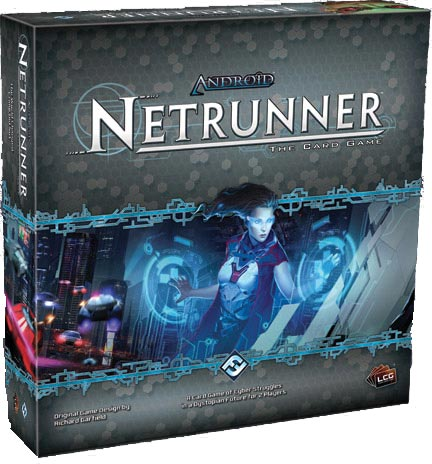 Core Set for Android Netrunner