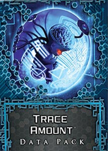 Trace Amount data pack for Android Netrunner