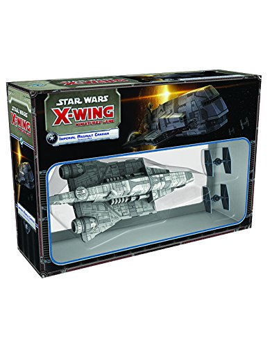 Imperial Assault Carrier Expansion Pack for X-Wing Miniatures