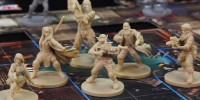 Star Wars Imperial Assault - Jedi and Rebels