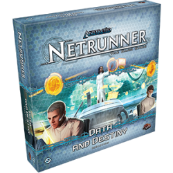 Android Netrunner Data and Destiny Expansion