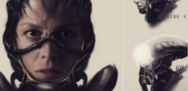 Neill Blomkamp Announces Alien 5 on Instagram
