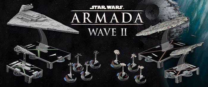 Star Wars Armada Wave 2 Featured Image