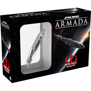 Star Wars Armada - MC30c Frigat Expansion swm12