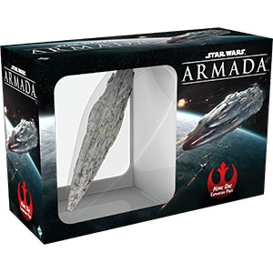 Star Wars Armada - swm13 - Home One