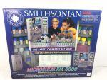Smithsonian MicroChem XM 5000 chemistry set