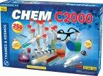 Thames and Kosmos C2000 Chemistry Set