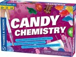 Thames and Kosmos Candy Chemistry set