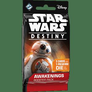 Star Wars Destiny - Awakenings Booster Pack