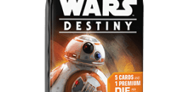 Star Wars Destiny – Awakenings Booster Packs