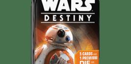 Star Wars Destiny – Awakenings Booster Packs