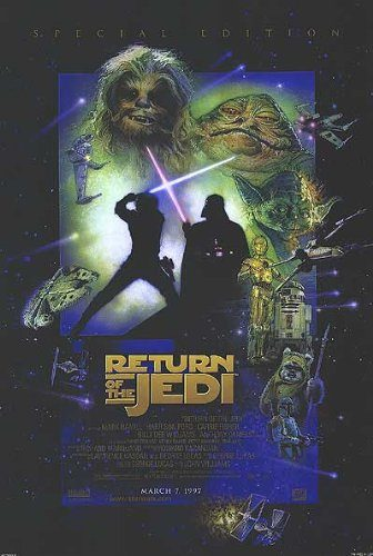 Return of the Jedi 3 Special Edition