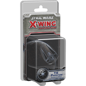 swx19 Star Wars Miniatures TIE Phantom Expansion Pack