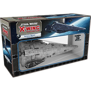 swx30 Imperial Raider Expansion Pack