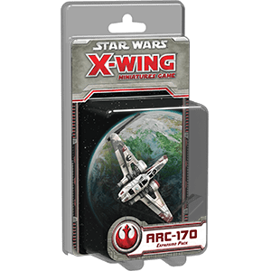 swx53 ARC-170 Expansion Pack