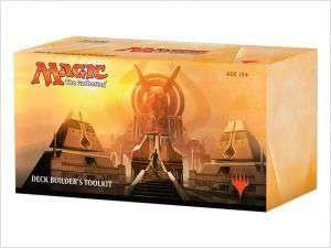 Amonkhet Deck Builders Toolkit for Magic the Gathering