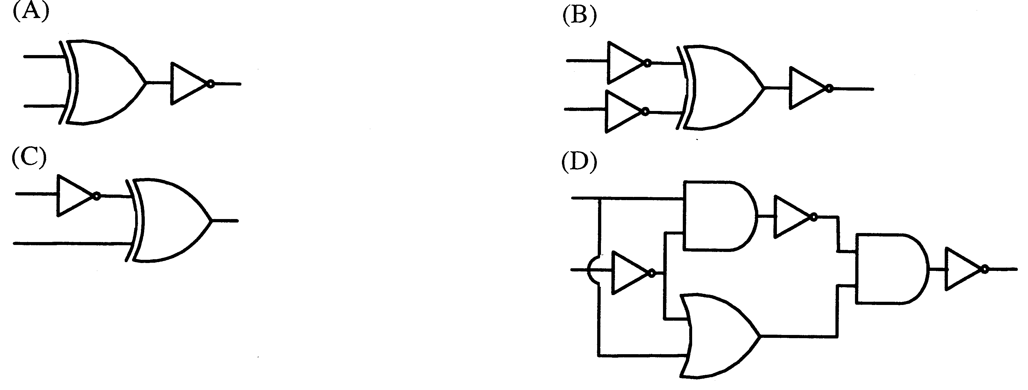Digital Logic Amp Number Representation