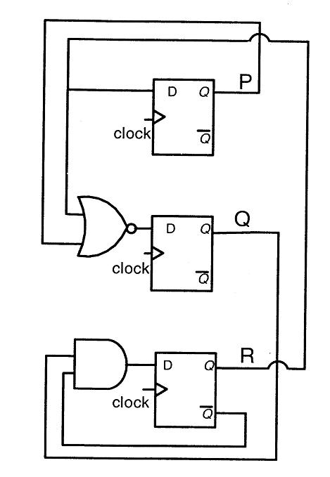 flip flop circuit explanation