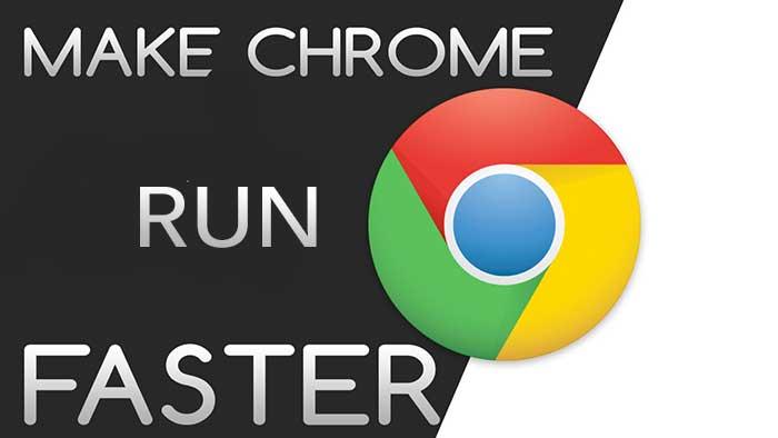 How To Make Google Chrome Run Faster Geeks Gyaan
