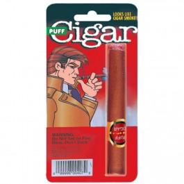 GeeksHive Fake Puff Cigar Prop Gag Toys Amp Practical