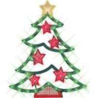 GeeksHive: Impact Innovations Christmas Lighted Window ...