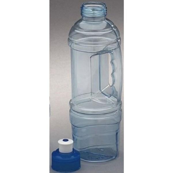 GeeksHive Arrow Plastic 22Ounce Water Bottle Junior