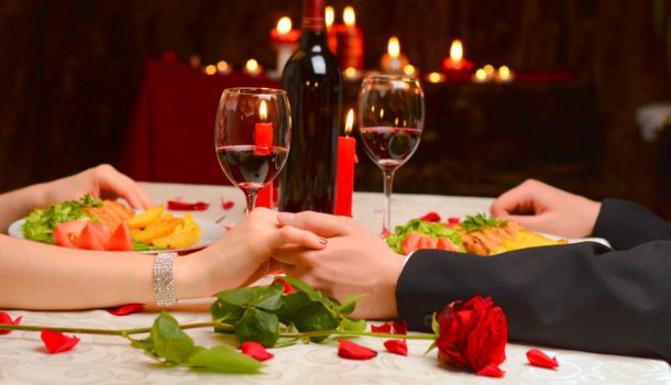 romantic dining in kl