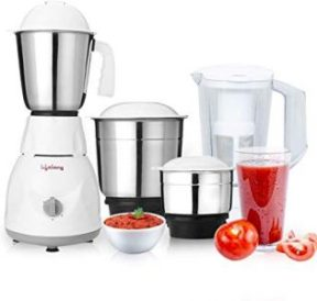 Lifelong mixer grinder in india