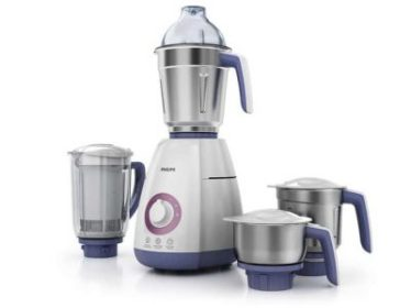 Philips Viva Collection 750-Watt Mixer Grinder